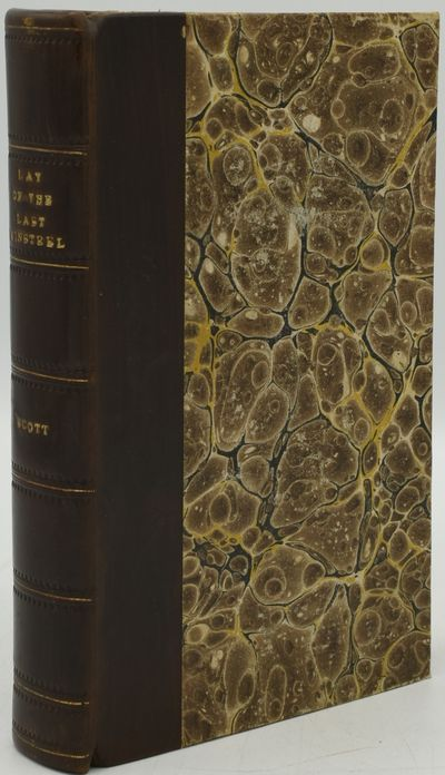 London: Printed for Longman, Rees, Orme, Brown and Green, 1825. Quarter Leather. Very Good binding. ...
