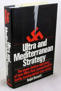 Ultra and Mediterranean Strategy