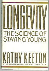 LONGEVITY The Science of Staying Young