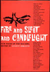image of FIRE AND SLEET AND CANDLELIGHT: NEW POEMS OF THE MACABRE