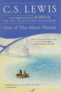 image of Out of the Silent Planet (Space Trilogy (Paperback))
