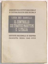IL CONTROLLO SUI TRAFFICI MARITTIMI E L'ITALIA
