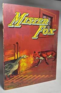 image of MISTER FOX
