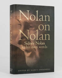 Nolan on Nolan. Sidney Noland in his own words