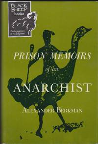 Prison Memoirs of an Anachist