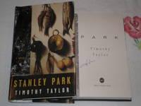 Stanley Park: Signed
