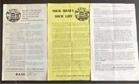 B.A.N.G. New York Anti-Nuclear Group