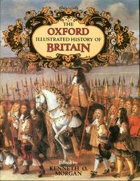 image of The Oxford Illustrated History of Britain