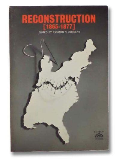 Prentice-Hall, Inc, 1965. Trade Paperback. Very Good. Light general wear. 1965 Trade Paperback. viii...
