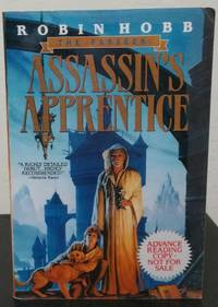 Assassin's Apprentice (Signed)