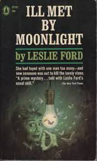 Ill Met By Moonlight