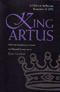 King Artus: A Hebrew Arthurian Romance of 1279