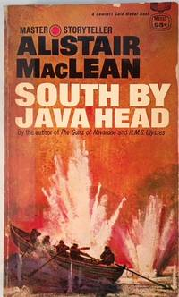 South by Java Head (M2153)