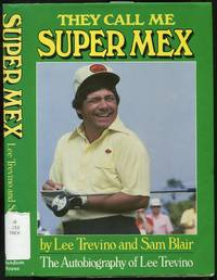 They Call Me Super Mex