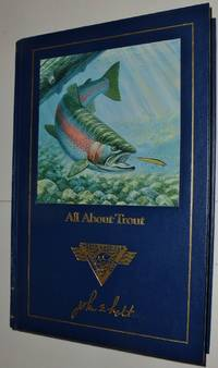 image of All About Trout (complete Angler's Library)