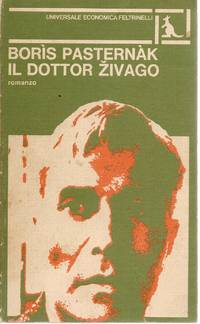 IL DOTTOR ZIVAGO by BORIS PASTERNAK - from LIBRERIA PETERPAN (SKU: LPP-015705193)