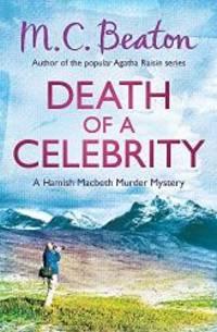 image of Death of a Celebrity (Hamish Macbeth)