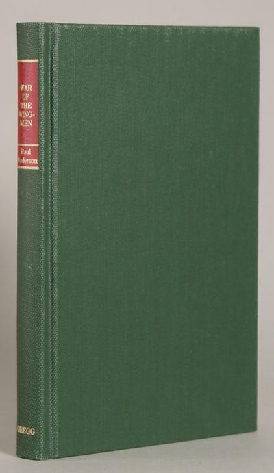 Boston: Gregg Press, 1976. Octavo, cloth. First hardcover edition, first printing. 312 copies printe...