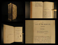 image of The last of the Mohicans: a narrative of 1757