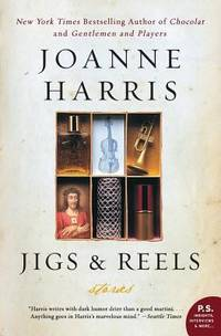 Jigs and Reels : Stories