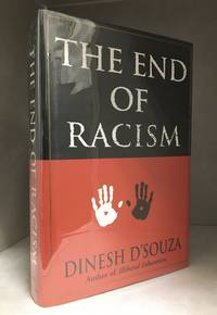 image of The End of Racism; Principles for a Multiracial Society