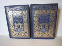 Historical and Literary Memorials of the City of London in Two Volumes (2 volume set, complete)