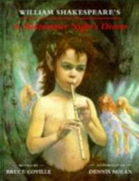 image of A Midsummer Night's Dream (Gift Books)