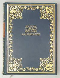Fabeln des achtzehnten Jahrhunderts. Mit 245 Kupfern von D. Chodowiecki.