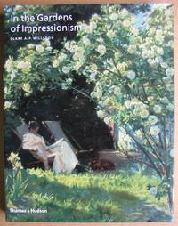 In the Gardens of Impressionism.