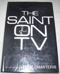 image of The Saint on TV (The Death Game/The Power Artist)