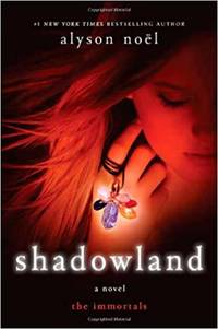 Shadowland (The Immortals, Book 3)