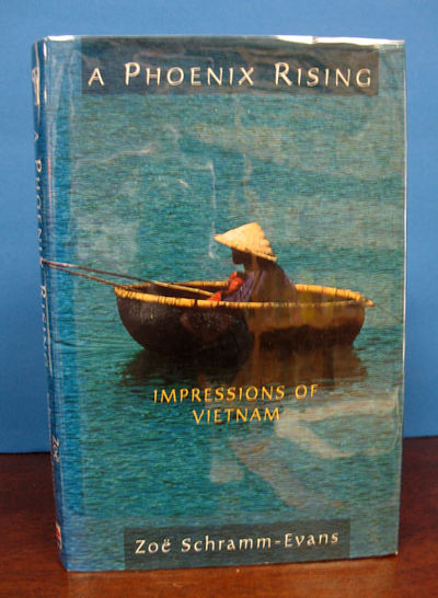 New York: Harper Collins, 1996. 1st edition. Blue cloth with gold spine lettering. Blue dust jacket....