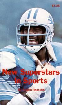 New Superstars in Sports