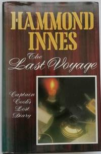 The Last Voyage (Signed Bookplate)