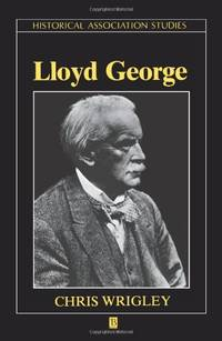 image of Lloyd George (Historical Association Studies)