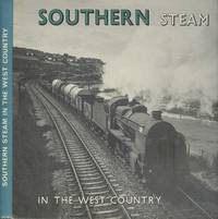 Southern Steam in the West Country