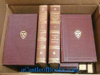 Harvard Classics - 51 Volume Set complete, Reading Guide, Reading Plan (The Five-Foot Shelf of Books)(50+1)