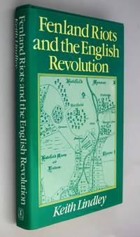 Fenland riots and the English revolution