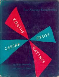 Four American Expressionists: Knaths, Caesar, Gross, Ratner