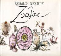 Zoodiac, by Ronald Searle by Ronald Searle - First Edition - 1978 - from Gadzooks Books and Biblio.com