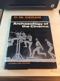 image of Archaeology of the Cinema