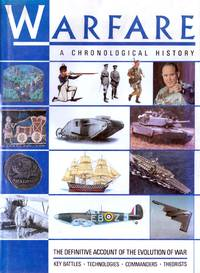 Warfare: A Chronological History