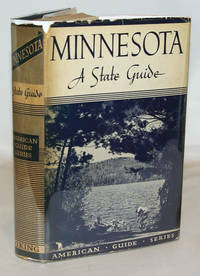 image of Minnesota A State Guide