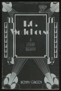 P.G. Wodehouse: A Literary Biography