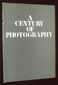 A Century of Photography: An Exhibition Featuring Antique Cameras, Vintage Photographs, Contemporary Images, and Holograms