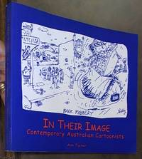 image of In Their Image: Contemporary Australian Cartoonists