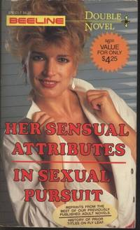 Her Sensual Attributes  &  In Sexual Pursuit  DN-7171