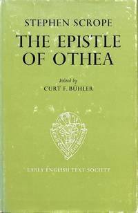 The Epistle of Othea. Translated from the French text by Christine de Pisan