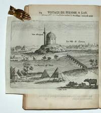 Relation de plusieurs Voyages faits en Hongrie, Servie, Bulgarie, Macedoine, Thesalie, Austriche, Styrie, Carinthie, Carniole & Friuli