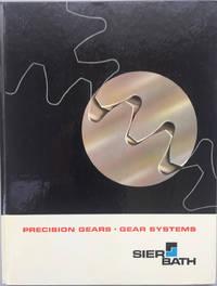 Sier-Bath precision gears ; gear systems